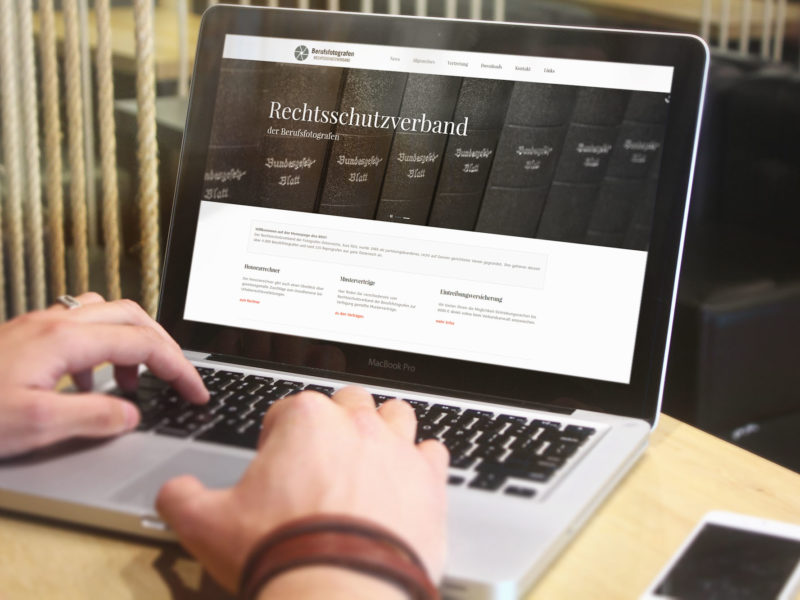 Rechtsschutzverband der Fotografen Österreichs
