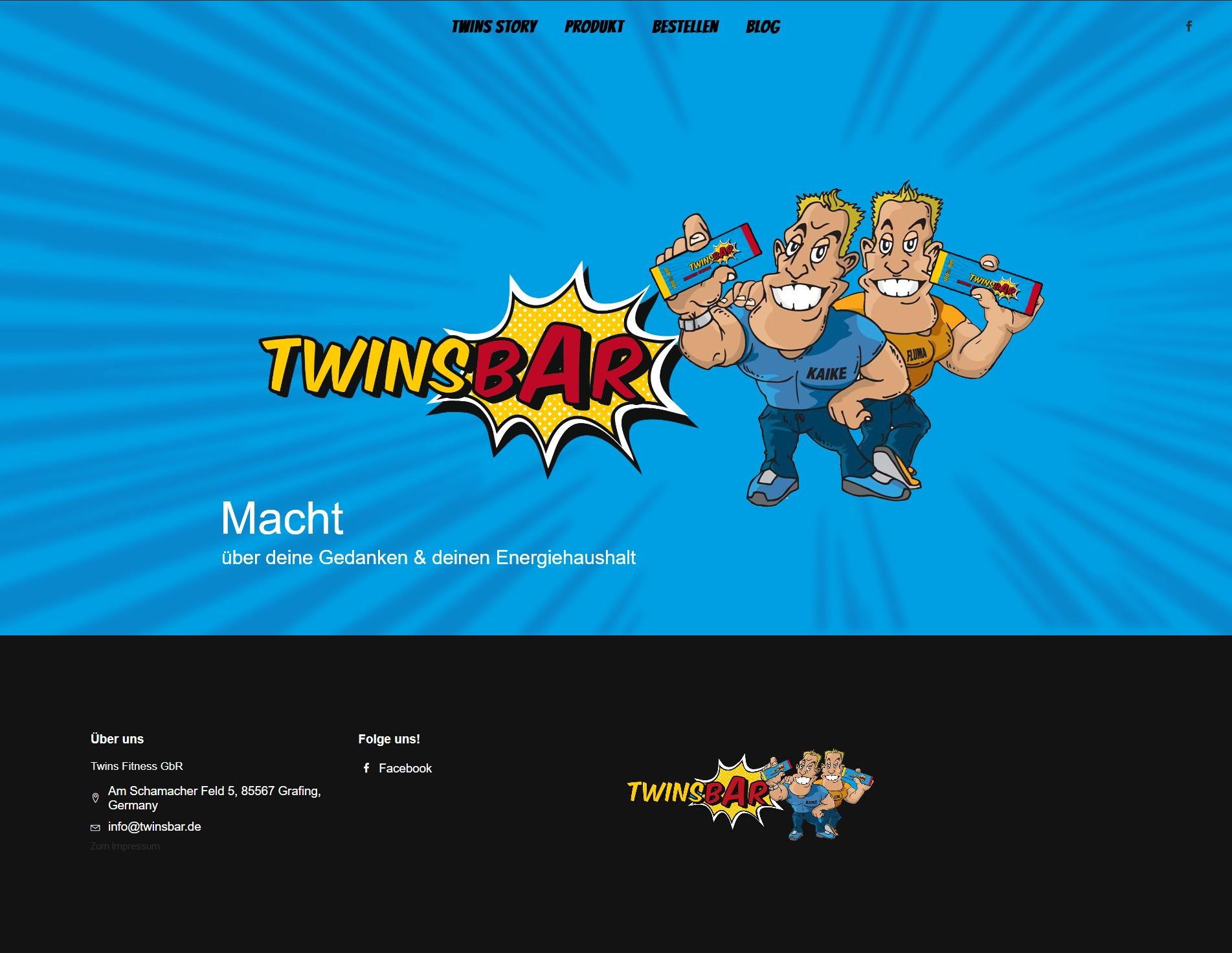 twinsbar_start
